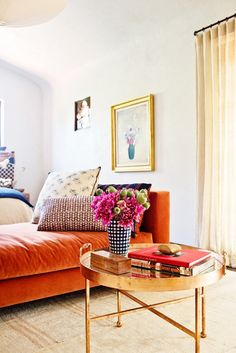 Get the Look: A Spanish-Inspired Bedroom via @mydomaine