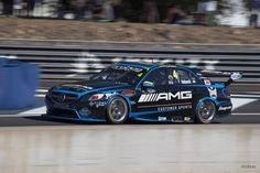 Mercedes-Benz AMG boss backflips on Erebus V8 Supercars team - http://www.caradvice.com.au/307891/mercedes-benz-amg-boss-backflips-on-erebus-v8-supercars-team/