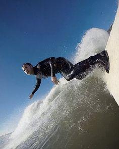 #surf #surfer #gopro #goproanz #australia #autumn #janjuc #surfing #waves #greatday by chrisnewski http://ift.tt/1X8VXis