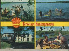 Divari Kangas Helsinki, Vintage Postcards, Finland, Country, Painting, Art, Craft Art, Rural Area, Painting Art