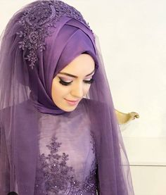 Yg g - Urbanur Muslim Wedding Gown, Muslimah Wedding Dress, Muslim Wedding Dresses, Muslim Brides, Muslim Dress, Pakistani Bridal Dresses, Muslim Couples, Bride Dresses, Dress Wedding