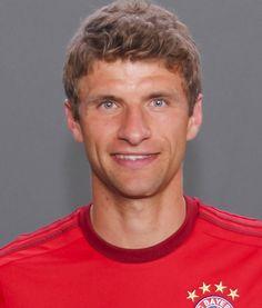 Alle Infos über Thomas Müller (Bayern München). Seine Daten, seine Stationen, seine Statistiken sowie News und Hintergründe.