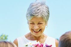 Looking for hairstyles that work for grey hair or over 55? These short hairstyles for older women pictures show 10 gorgeous styles that work for every hair type.