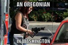 Washington state memes