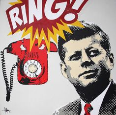 Teléfono rojo: Se conoce como teléfono rojo a la linea de comunicación entre el Presidente de los Estados Unidos y su homólogo soviético. El objetivo de essta telecomunicación era resolver con urgencia los problemas bélicos. La primera llamada la hizo el presidente J.F Kennedy en 1963. Cursed Child Book, Washington, Harry Potter, Cover, Books, Cold, Goal, Cold War, Libros