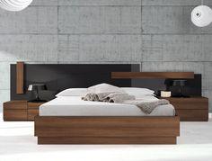 1000 images about modelos de dormitorios on pinterest for Dormitorios adultos modernos