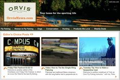 Happy 5th Anniversary to Us! - Orvis News