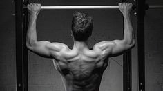 This three-part workout will hit your chest, back, arms, and abs with one piece of equipment.