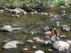 Curious about Tenkara fly fishing? Check out our selection of Tenkara fly rods and book a lesson with Vail Valley Anglers.