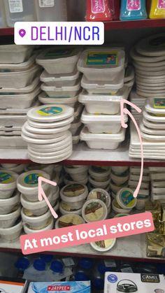 #disposables #food #packaging #thebest #local #kirana #store #safe #healthy #delhincr #Delhi