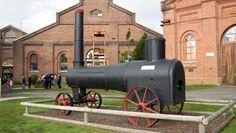Beaconsfield Museum, Tasmania