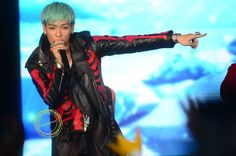 T.O.P #kpop #BigBang