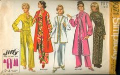 Like sewing? Well you'll love this news: the Vintage Patterns Wiki has released more than 83,500 patterns of pre 1992, out of print patterns for all to use.  The browsable collection runs the gamut from Dynasty-inspired pussy bow power suits to Betty Draper-esque frocks featuring models in white gloves to an 1895 boys' Reefer Suit...
