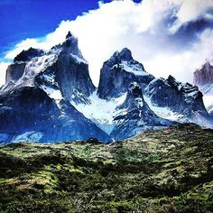 Have you been to #TorresdelPaine in #Chile? It's definitely one of the most #scenic spots in #SouthAmerica. Our focus for this week. #SouthAmericaUnknown
