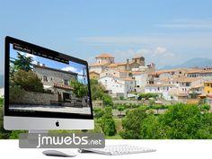 Ofrecemos nuestro servicio de diseño de páginas web en Tortella. Diseño web personalizado y a medida (Barcelona). Más información en www.jmwebs.com - Teléfono: 935160047