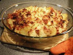 A Table, Cauliflower, Macaroni And Cheese, Vegetables, Ethnic Recipes, Food, Mac And Cheese, Cauliflowers, Essen