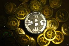 Interesting views on the growth of bitcoin value