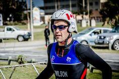 Momentum Health Meg 3 National Duathlon Series 2013 - Race 5, Pollock Beach, Port Elizabeth. Photographer: Nadine Matthew Port Elizabeth, Wetsuit, Racing, Beach, Swimwear, Fashion, Scuba Wetsuit, Running, Bathing Suits