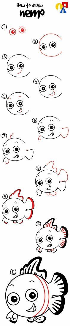 Apprendre dessiner une chouette un hibou chouette - Dessiner une chatte ...