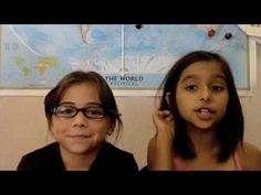 How to Write a Quality Comment!  Supper Cute kids explaining how to write a quality comment on blogs.  I would definitely use this!