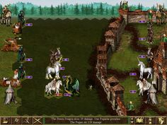 Retro Review: Heroes of Might and Magic 3 | NAG Online