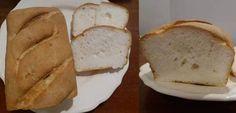Emma kedvence (Schar kenyér) Banana Bread, Ale, Desserts, Food, Meal, Ale Beer, Deserts, Essen, Hoods