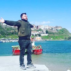 I also did not know that there is such a places as Karaburun around  #istanbul . It is really lovely fishing town. #subscribe #myyoutubechannel #краснаяплощадь #краснодарскийкрай #travelvloggers #travelvlogger #vlog #selcukunluturk #selcukunluturktravels #monopoltur #monopoldailytours #travel #instatravel
