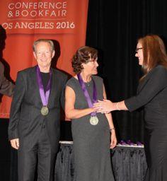 Literary Classics Book Awards and Reviews: Author Spotlight - Kate Larkinson on her award win...