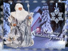 Krásny mikulášsky večer! Victorian, Christmas Ornaments, Holiday Decor, Home Decor, Decoration Home, Room Decor, Christmas Jewelry, Christmas Decorations, Home Interior Design