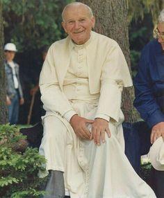St.Pope John Paul 2