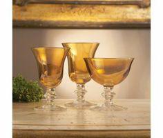 Ambra water glass