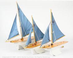 Gwiezdne Yachts grupą 3 X Jachty (1) Endeavor I | VECTIS zabawkami WOŚP