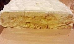 Recept i fotografiju za ovu fenomenalnu tortu mi je dala tetka Milka. Torta je jako izdašna, nije skupa, a veoma jednostavno se pravi.    Sastojci:  1,5 lit mleka, 5 pudinga od vanile, 400 gr šećera 375 gr margarina 300 gr lazma keksa oko 750 gr banana ( može i po želji )    Pri