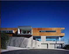 Modern Dream Homes : Beuth Residence by SPF Architects