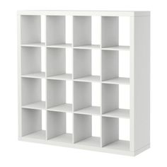 Ikea Expedit Bookshelf Possible room divider