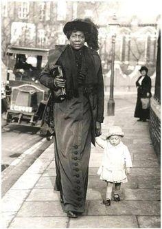London 1920's