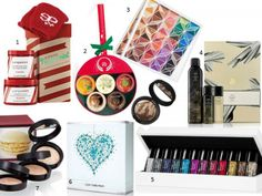 Arbonne Pampermint Foot Care Gift Set Feature in NY Daily News