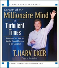 T. Harv Eker secrets of the Millionaire Mind…He's got these little 'Wealth Principles' in it. Things like this. Wealth Principle: Your income can grow only to the extent you do! Yep, I totally agree. Success starts in the Mind…
