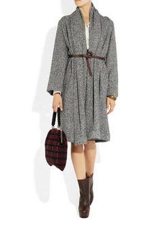 Vivienne Westwood coat.