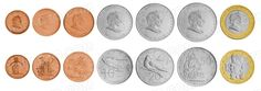 Cook Islands,  set of 7 uncirculated coins