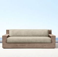 Marbella Drifted (Outdoor Furniture CG) | RH