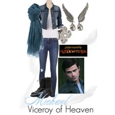 Supernatural Supernatural Inspired Outfits, Supernatural Fashion, Supernatural Clothes, Supernatural Cosplay, Cosplay Outfits, Cosplay Ideas, Dress Outfits, Dresses, Casual Winter Outfits