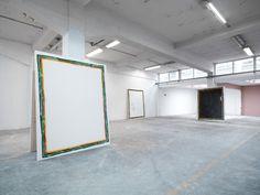 david ostrowski, il golden boy dell'arte contemporanea | i-D Magazine