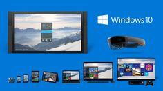 Microsoft ya ha anunciado las nuevas versiones de su futuro Windows 10. En total son siete ediciones, muchas más de las que esperábamos teniendo en cuenta su constante afán de unificar plataformas