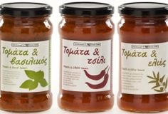 Simply Delicous products | Living Postcards - The new face of Greece