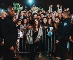 @selenagomez: Just like the last tour.. nothing's changed. Fresno, CA