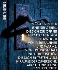 """GaAanz wichtig: """"deine eigene Tür der Vertrautheit"""" lässt erst andere Türen be-stehen! dreamies.de (dcrwjfhl79m.jpg)"""