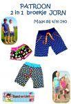 Patroon JORN Sewing For Kids, Trunks, Pajama Pants, Pajamas, Band, Swimwear, Patterns, Fashion, Drift Wood