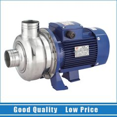 145.00$  Buy here - http://alifia.worldwells.pw/go.php?t=32680496160 - Electric Water Pump 380V Circulation Pump 0.75KW High Pressure Clean Water Pump 145.00$