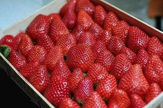Rhubarb-Berry Jam from David Lebovitz